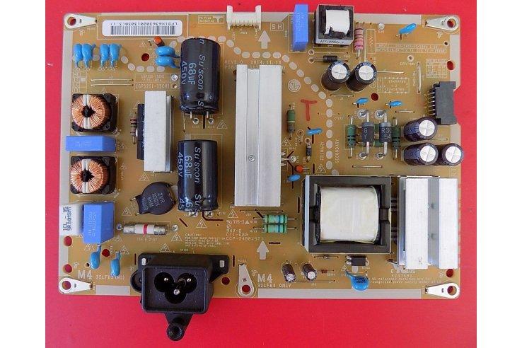 ALIMENTATORE LG LGP32D-15CH1 PLDC-L401A EAX66171501(2.0) REV2.0