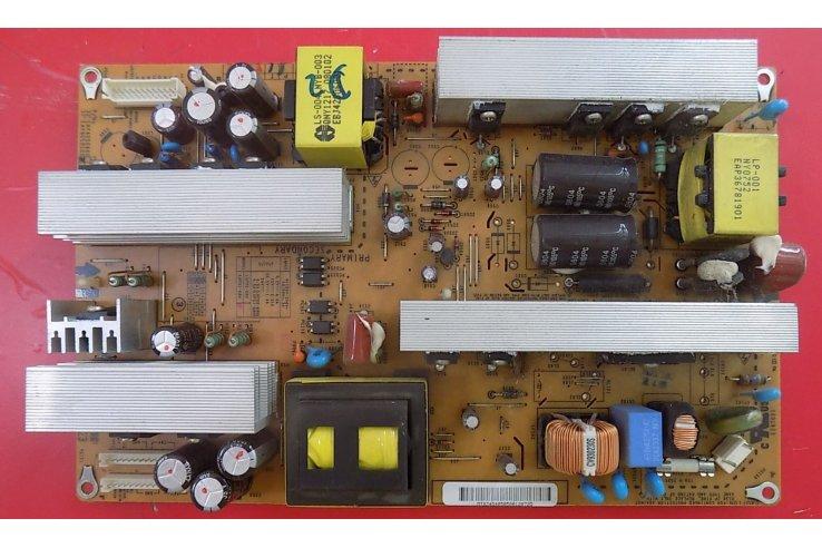 Alimentatore LG LGP37-08H EAY40505001 EAX40097901-12 REV 1.0 - Codice a barre OT834D