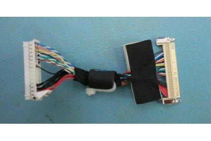 BARRA LED LG SSC 32LJ61 HD S 8LED REV03 170224 - CODICE QR EAV63632302 NUOVA