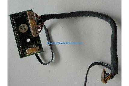 Ricambi PC - 3442140102 LVD18b VER A2 PER TOUCH PANEL AXIOMETK
