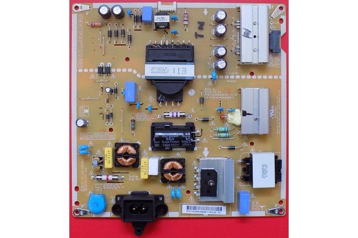 Alimentatore LG LGP49LIU-16CH1 EAX66923201 (1.4) EAY64388811 Smontato da Tv Nuovo