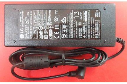 Alimentatori e Sub Alimentatori TV - Alimentatore - Adattatore LG LCAP40 19V 3.42A Nuovo