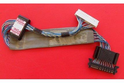 Barre Led - BARRA LED TELEFUNKEN INNOTEK 42FHD-L NDV REV0.2 C A - CODICE A BARRE 11MS LEB1