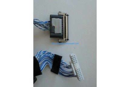 Barre Led - BARRA LED TELEFUNKEN INNOTEK 42FHD-L NDV REV0.2 C C - CODICE A BARRE 12MS UCF6