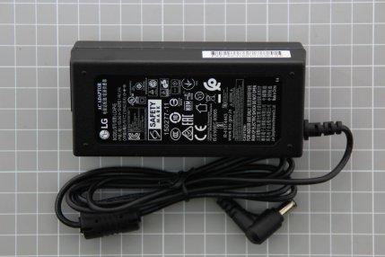 Alimentatori e Sub Alimentatori TV - Alimentatore - Adattatore LG LCAP45 Codice a barre EAY63189101C Smontato da Tv Nuovo