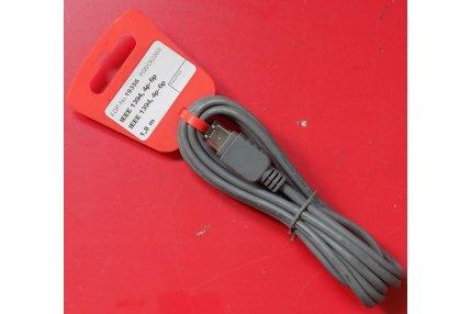 Prodotti Finiti - Cavo Vivanco 19356 PSB/CK220/2 - Firewire 4/6 Pin IEEE1394 1,8m