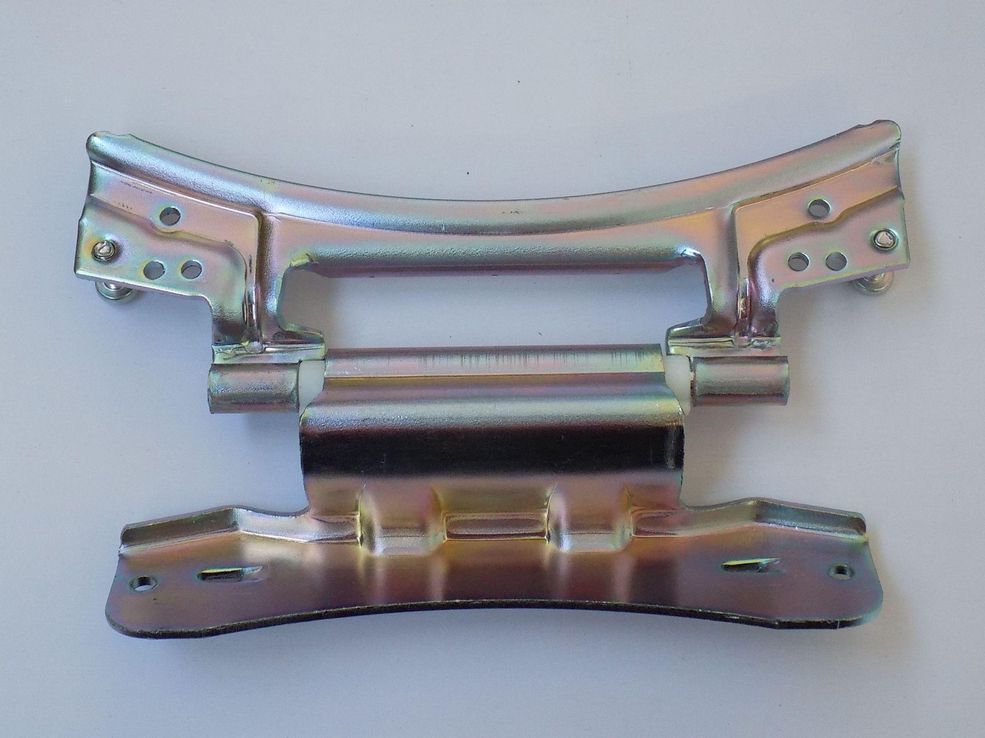 Genuine Hoover HWB814D-80S ARREDAMENTO Cerniera per sportello di armadio Lavatrice