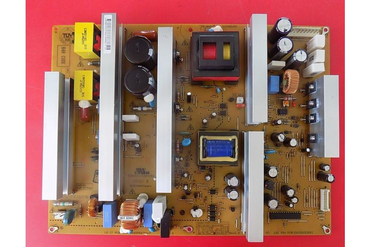 ALIMENTATORE LG PSPU-J704A (F) EAY39333001 REV1.2 2300KPG079A-F