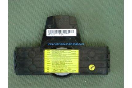Meccaniche DVD - CLAMPER SAMSUNG CHCUK AK61-00484A