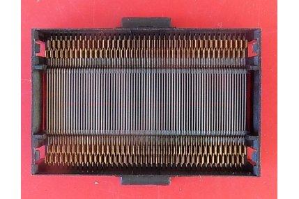 Schede Tuner Ingressi e Interconnessione TV - CONNETTORE PER SHARP LC-46X20E