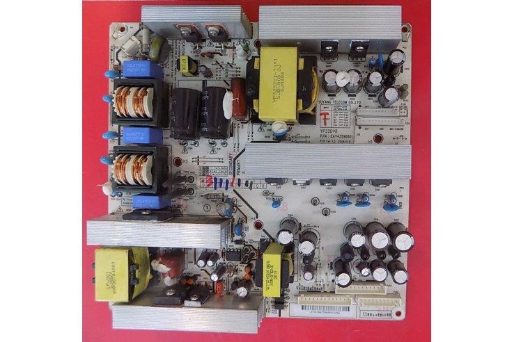 ALIMENTATORE LG YP32DVR EAY43596801 VER 1.0