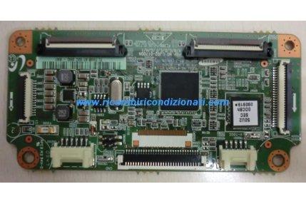 T-con e Scaler TV - CONTROL 42-50HD LJ41-08287A REV R1.3 LJ92-01700A REV BA1 ORIGINALE NUOVA