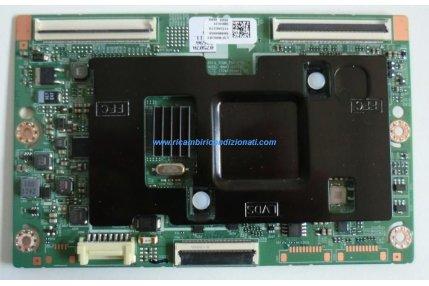 T-con e Scaler TV - T-Con SAMSUNG BN41-02069A Codice a barre BN95-01133ASmontata da Tv Nuovo