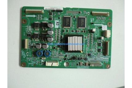 T-con e Scaler TV - CONTROL MODELLO NO 42 SD V4 LOGIC MAIN_ASIC PCB LJ41-03075A REV R1.1 PBA LJ92-01274D REV A3 PER TV PHILIPS 42PF5320-10