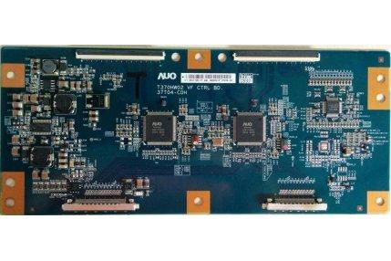 T-con e Scaler TV - CONTROL T370HW02 VF 37T04-C0H - STICK NO 5537T05C11 - PER TV PHILIPS 37PFL8404H-12, 37PFL8694H-12