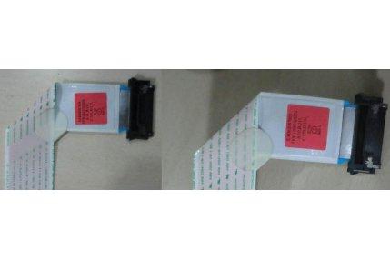 Flat - COPPIA DI FLAT MAIN - T-CON PER TV SAMSUNG 55LM640S-ZA