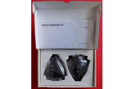 Prodotti Finiti - Coppia Microfoni BLACK DAHLIA AETHRA 701100024-00
