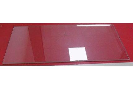 Ricambi per Frigoriferi - Copripiano in vetro 184 x 400 mm Frigorifero Atlantic