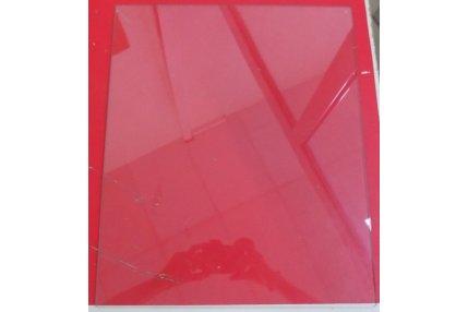 Ricambi per Frigoriferi - Copripiano in vetro 332 x 400 mm Frigorifero Atlantic