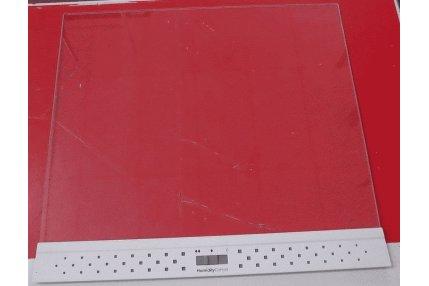 Ricambi per Frigoriferi - Copripiano in vetro Cassetto Verdure 99611895Frigorifero Atlantic AT374XLA