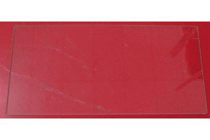 Ricambi per Frigoriferi - Copripiano piccolo in vetro 208 x 428 mmFrigorifero Atlantic AT374XLA GT-SN374M