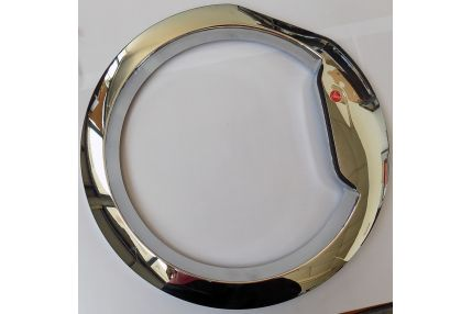 Oblò Lavatrici - Cornice anteriore Oblo' 41041393 lavatrice Hoover DXT4 57AH/1-30 Originale Nuovo