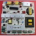 ALIMENTATORE MASTER PCB-047 REV 0.7 - CODICE A BARRE KW-LEP412003C