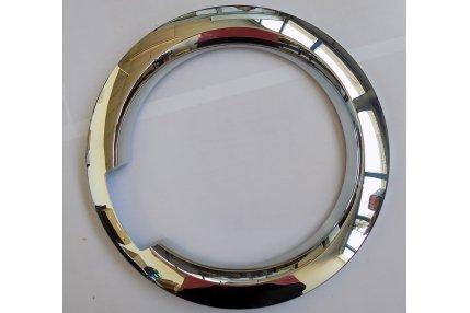 Oblò Lavasciuga - Cornice anteriore Oblo' 43012585 lavasciuga Candy GVSW45 385DWC-01 Originale Nuovo