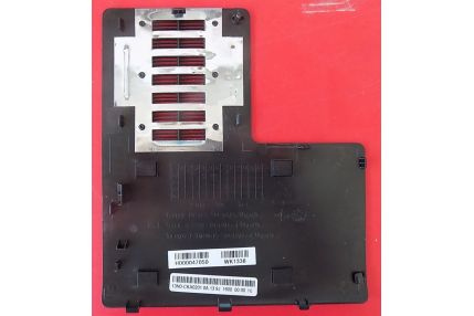 Accessori PC - COVER HARD DRIVE RAM TOSHIBA 13N0-CKA0201 - CODICE A BARRE H000047050