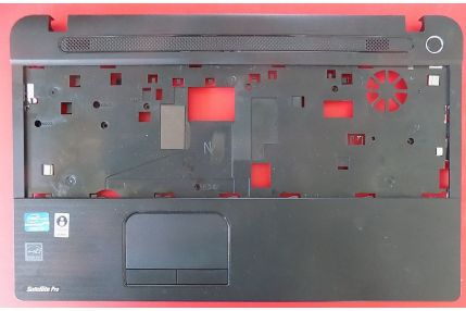 COVER PALMREST - TOUCHPAD TOSHIBA 13N0-CKA0I02 H000047030
