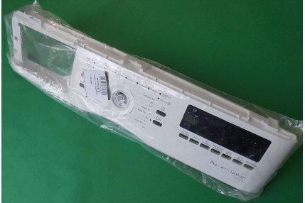 Cruscotti Lavatrici - Cruscotto 481010676733 Lavatrice Whirlpool: DLC7012 Originale Nuovo