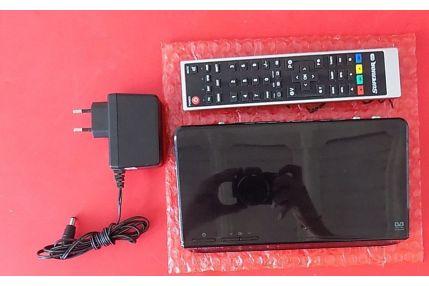 Accessori TV - DDT DIGITALE TERRESTRE SAMSUNG SMT-T1041 CON ALIMENTATORE UMEC UP0121A-05PE COMPRESO DI TELECOMANDO