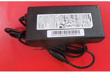 Alimentatori e Sub Alimentatori TV - Alimentatore - Adattatore Samsung A5919 FSM - Codice a barre BN4400838A