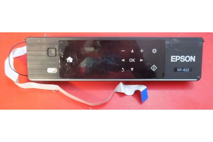DISPLAY FRONTALE PER STAMPANTE EPSON XP-422