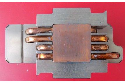 Dissipatori PC - DISSIPATORE CPU DELL CN-0GF449