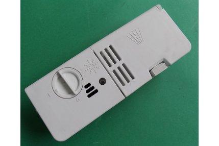 Ricambi per Lavastoviglie - Dosatore Erogatore Detersivo Lavastoviglie Zerowatt:ZDW 80/1 E - 32000865 Nuovo Originale