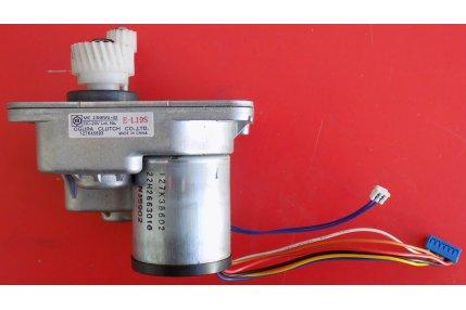 EPSON CX11NF MOTORE MIC 2.5NEWU-02 127K45893