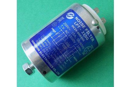 Filtri Rete / Antidisturbo Lavatrici - Filtro antidisturbo Samsung LFT-215G DC29-00015G Nuovo
