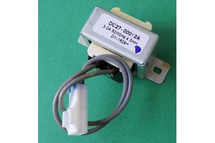 Filtri Rete / Antidisturbo Lavatrici - Filtro di rete Samsung dy-1629 DC27-00012A Nuovo