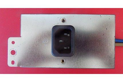Filtri di Rete e Prese 220v TV - FILTRO EMC PANASONIC RPEN-02908FA-00H