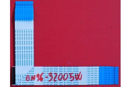Flat - Flat Samsung Main - T-Con BN96-32005W