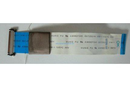 Flat - Flat 0729-10 per Tv SAMSUNG LS20MEHSFV-EDC