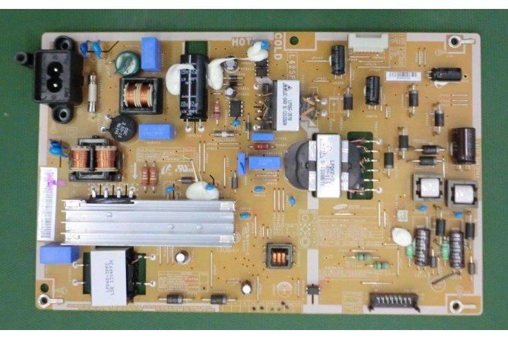 ALIMENTATORE MODELLO L42SF_DSM REV R.C STICK NO BN44-00609A PER TV SAMSUNG UE42F5000AKXZT-SAMSUNG UE39F5000AK