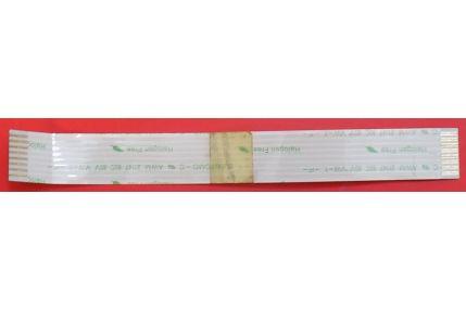 FLAT 16 X 101 mm - 8 pin