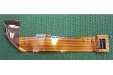 FLAT 16 X 120 mm - 30 pin