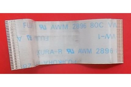 FLAT 16 X 56 mm - 30 pin