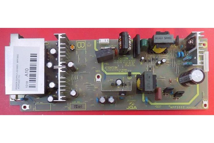 ALIMENTATORE MPF3002 PCPF0207 77C JQ10003 7ZA6