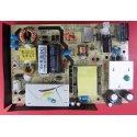 ALIMENTATORE MPMAN CVB32005 CQC03001005728 - CODICE A BARRE 1.93.07.00401 AB39 M NUOVO