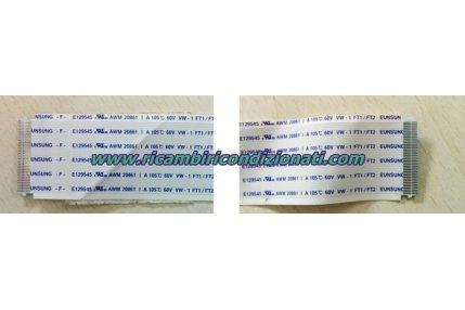 BUFFER 50 DF DS YB LJ41-09429A R1.2 LJ92-01769A - CODICE A BARRE WC 769B - BA2