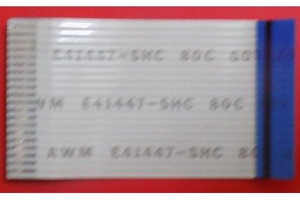 BUFFER 50 UF1A ULTRA SLIM XB LJ41-06270A REV R1.0 LJ92-01632A REV AA2 - CODICE A BARRE WS 632A - AA2